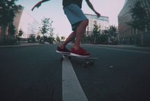 Surf the streets in Paris