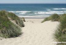 Florence Oregon Beaches