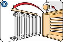 krytky radiátor