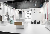imm cologne 2014 / burgbad at the imm cologne 2014 -  A ROOM WITH ATTRACTIVE QUALITIES