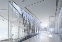 garden / atrium / balcony