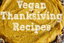 Vegan Thanksgiving Recipes / Looking for Thanksgiving recipes? Find the perfect vegan Thanksgiving dishes with Grape Cat. Hundreds of recipes for Thanksgiving food, tips, tools and videos.