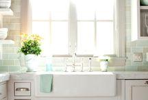 Kitchen love / by Kristen Bryant