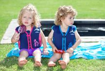 Original Konfidence Jacket / Our Original Konfidence™ Swim Jacket is the number one selling neoprene swimming buoyancy aid for children aged 1-7 years across UK and Europe.