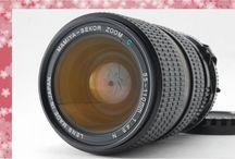 Camera (MAMIYA)