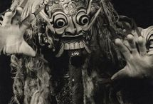 masks / masks, carnival, traditional, tribes
