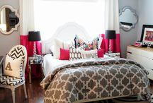 Bedrooms-Yatak odası