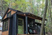 Cabaña / Cabin