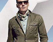 BOSS / Toda la moda de Boss de la marca de Hugo Boss para los ojos de los hombre