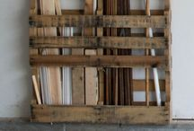 Holzverarbeitung