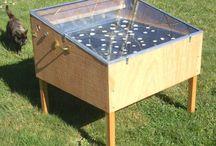Solar DIY and Cool Solar Stuff / by Maryn Wynne