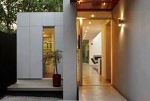^^ Exterior house design / We might consider the inside of the house as the most important part, but we can't ignore that the outside look will create the first impression...