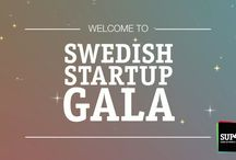SUP46 – Startup People of Sweden