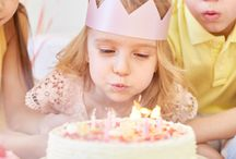 Party Time: Birthdays for Kids / Birthday Parties, Kid's Birthday Party, Party Activities