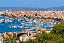 Islas Baleares, Spain / 14th region of 17 in Spain