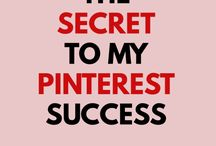 Pinterest - working it out