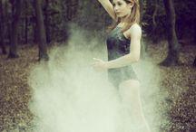 Lovely Viola / Photography  Flour Shooting Sensual