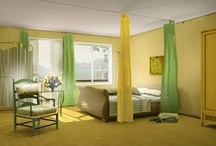 bedroom ideas / by Brandi Strother