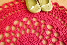 Crochet / by Carrie M Gibson