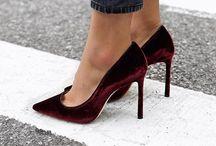 Fringues/shoes