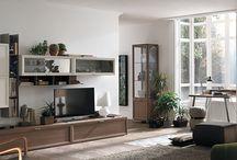 Il Giorno... / arredamento per zona giorno, pranzo... divani, tavoli, sedie, illuminazione... oggettistica... tessuti, decorazioni...
