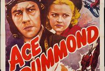 Ace Drummond / by Dan Seitler