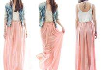 Fashion - Outfits / by Sara