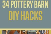 hacks / by VINTAGE CHARM PLACE