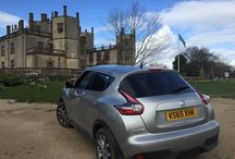 A Family Road Trip in South West England