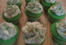 St. Patrick's Day Hootenanny / Food ideas & decorating tips for a St. Patrick's Day party.
