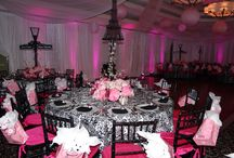 Party Design Ideas / Party Design Ideas - Country Club Life!