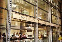 Dean&Deluca Conran shop