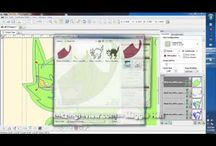 Tutorials for cutting software / by B. Pilon