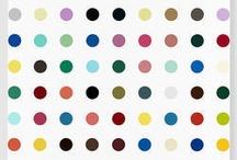 Pattern / by Rebecca Gillard