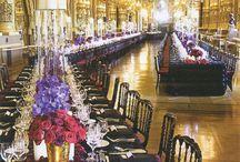 DYLCZYK ART. Najpiękniejsze stoły eventowe / Te rzeczy nas inspirują!