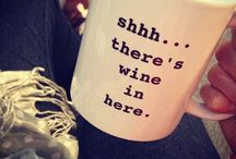 coffee, tea & vino