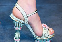 Shoes / by beberouge