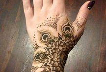 Henna I love