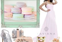 Accessorizing Prom Dresses / Wondering how to accessorize your prom dress? Check out our Prom 2014 Look Book! ......  Visit: www.PromStyling.com