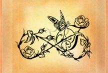 Tattoo ideas / by Terri OLeary