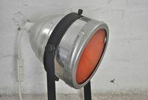 déco et luminaires vintage à vendre
