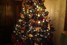 Albero di Natale / Notte di Natale