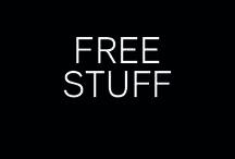FREE Stuff / FREE Stuff, graphic design ressource, video, photos, graphic