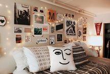 Inspiration - Student room