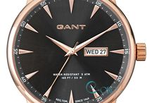 Gant Watches - New Collection 2014 / View collection: http://kosmima.e-oro.gr/eponima-kosmimata/xrysa-kosmimata/monopetra-brilliant-14k-18k/