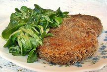 Recettes végétaliennes hors saison / Recettes diverses végétariennes hors saison (pour les recettes de saison, voir mes autres tableaux) ( végétariennes - végétaliennes - vegan  ) Cuisine végane