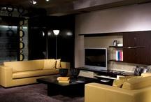 Fy Modern Abiye - Living Room & Parts