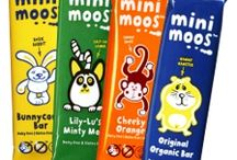 Moo Free Dairy Free Chocolates / Natural products we carry
