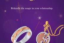 Damor India / Jewelery, no matter how intricate or elaborate, is an expression of one's emotions.