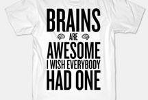 Awesome shirts